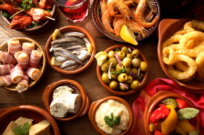 Cieza Restaurants
