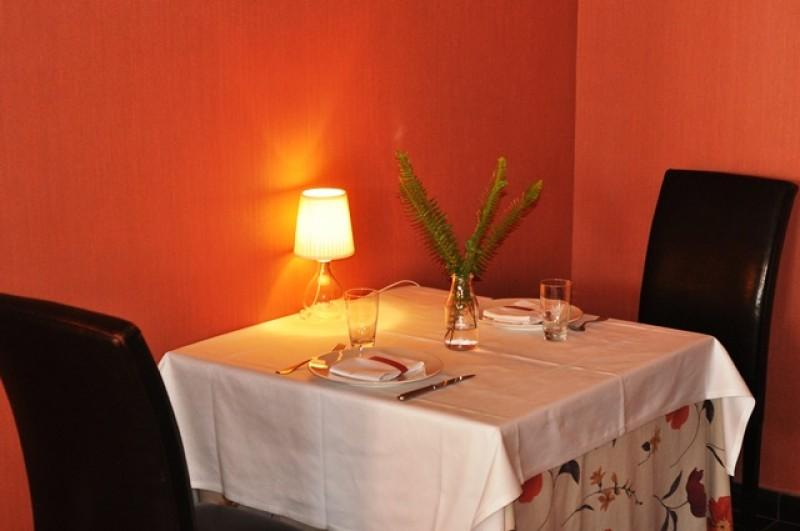 La Almazara Restaurant, offers a fine dining experience in Torre Pacheco, Murcia
