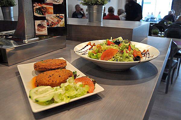 Piccolo Restaurant: World Cuisine on Camposol