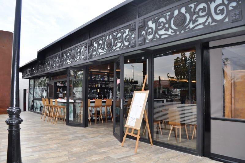 Bar Restaurant Marea Narejos