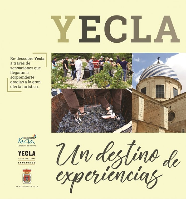 <span style='color:#780948'>ARCHIVED</span> - The Murcia Wine Bus; wine tasting daytrips to Yecla and Bullas