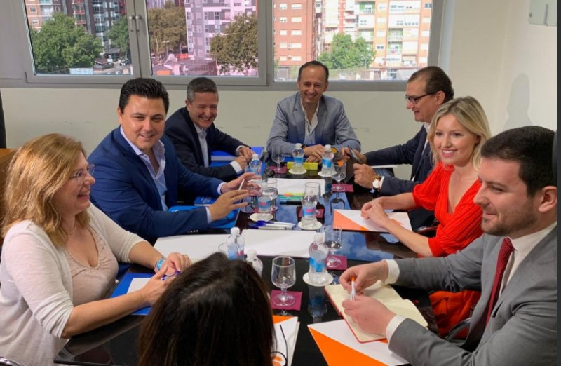 <span style='color:#780948'>ARCHIVED</span> - Murcia and Spanish news round-up week ending 21st June 2019
