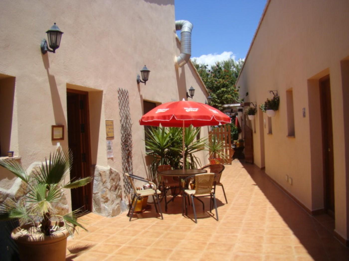 La Mariposa Hotel, Restaurant and Activity Centre Sierra Espuña