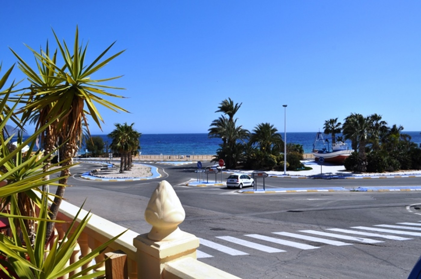Bar Med Puerto de Mazarrón