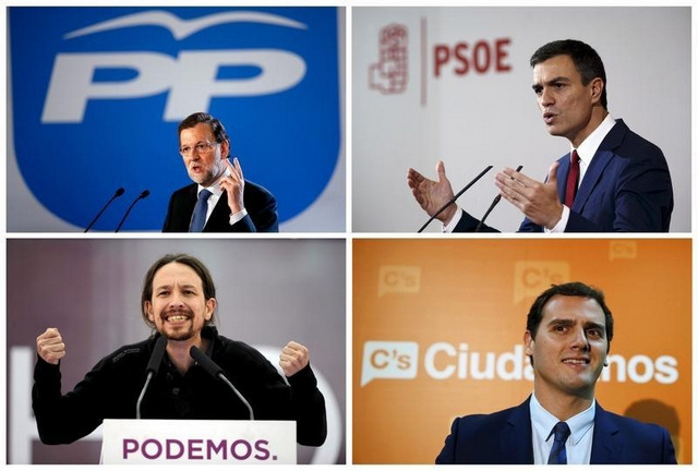 <span style='color:#780948'>ARCHIVED</span> - Murcian and Spanish news round-up week ending 19th February