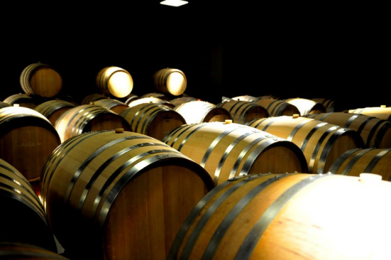 Bullas Wine Route: Bodegas Lavia