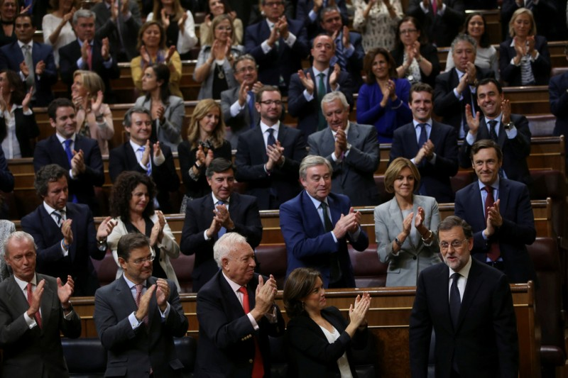 <span style='color:#780948'>ARCHIVED</span> - Murcian and Spanish news round-up W/e 30th October
