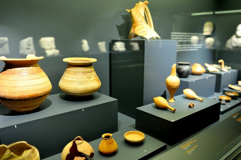 A history of Yecla
