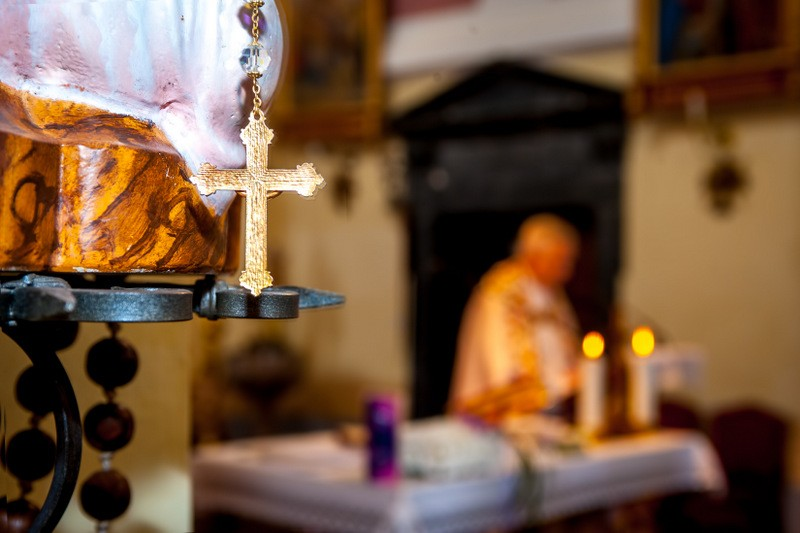 Hours of Mass in Caravaca de la Cruz