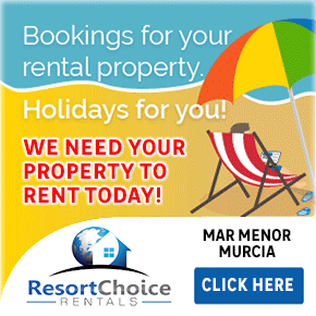 Resort choice list your property