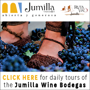 Jumilla Wine Tours
