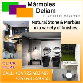 Marmoles Deliam