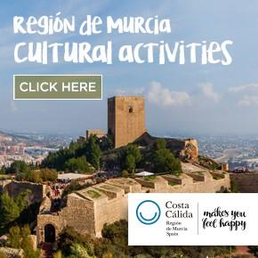 Murcia Turistica LORCA Culture