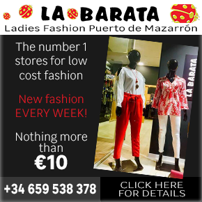 La Barata Ladies Fashion