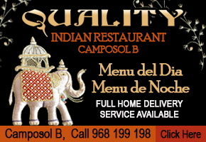Quality Indian Restaurant